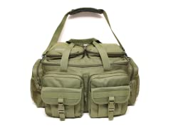 Tactical Range Bag