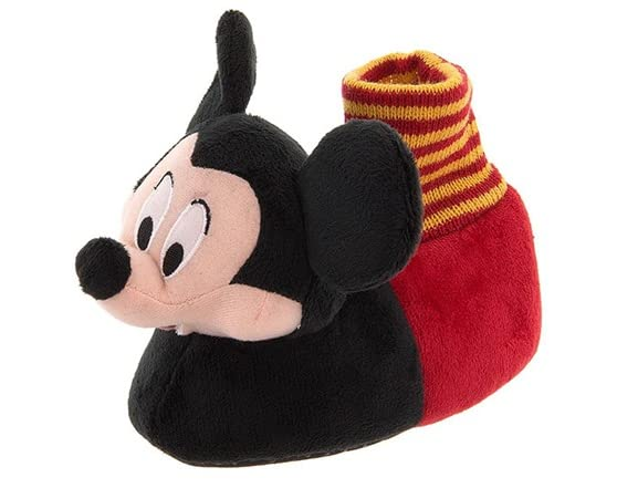 Mickey Mouse Slipper - Toddler; Disney's Mickey Slippers for Toddlers. Size. Quantity. Limit 3 per customer. Sold Out. Stocking Stuffers For An Enormous Stocking. These gifts under $20 are great stocking stuffers, provided your stockings have a volume of at least cubic inches. And look, we're even selling a gigantic stocking right in the Price: $