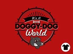 It's a Doggy-Dog World