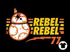 Retro Rebel
