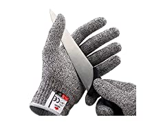 Cut Resistant Gloves, XL
