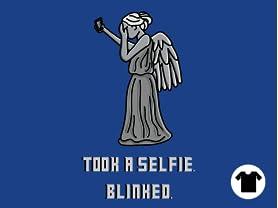 Blinked