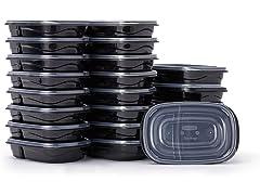 Rubbermaid Food Storage 22-Pack