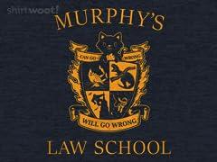 Murphy's University