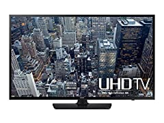 "Samsung 4K 120MR Full Web 40"" TV"