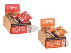The Gluten Free Bar, 24 Count