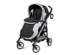 Southpole Switch Four Stroller