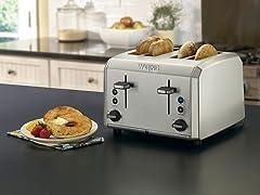 Waring 4-Slice Toaster