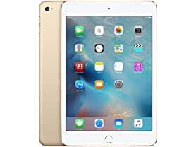 "Apple iPad Mini (4th Gen) 7.9"" Tablets"