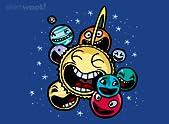 Planetary Hilarity