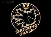 Shocking Grasp