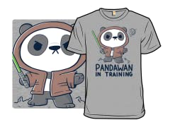 Pandawan in Training