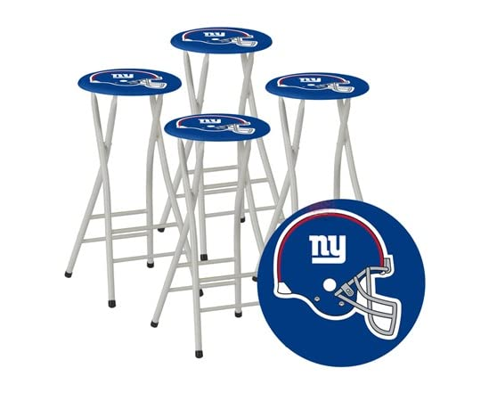 Best Of Times Nfl Bar Stools Set Of 4 Sport Woot
