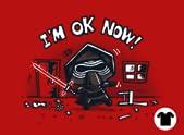 I'm Ok Now!