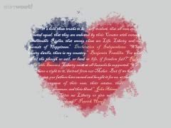 Heart of Liberty