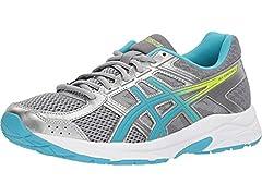 ASICS Gel Contend 4 Womens Running Shoe