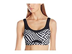 ASICS Women's Adjustable Sports Bra