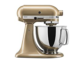 KitchenAid Artisan Series 5Qt. Tilt-Head Stand Mixer