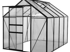 Ogrow Walk-In 6' X 8' Greenhouse