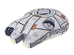 Millennium Falcon Super Deformed Plush