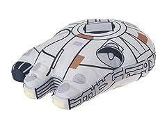 Millennium Falcon Super Deformed Plush