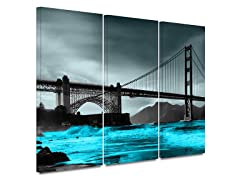Golden Gate 3PC Set (2 Sizes)
