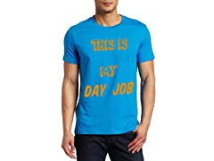 Load Failure This Is My Day Job Tee