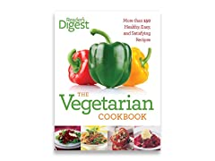 Reader's Digest  Vegeterian Cookbook