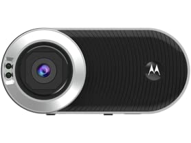 Motorola Full HD (1080p) Dash Camera
