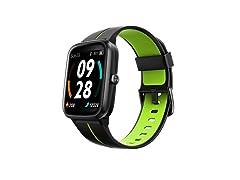 TicKasa Vibrant Fitness Smartwatch