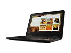 "Lenovo ThinkPad 11"" 11E-G5 M3 128GB"