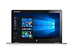 "Lenovo Yoga 11.6"" 2-in-1 Ultrabook"