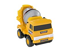 MOTA Mini Construction Toy Mixer Truck