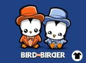 Bird and Birder
