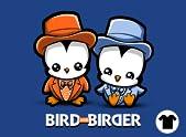 Bird and Birder