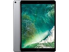 "Apple 10.5"" iPad Pro (2017) Space Gray"