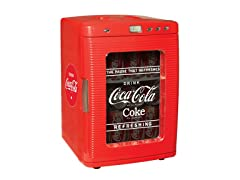 Coca-Cola® 28-Can Fridge