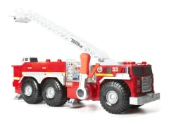Mighty Fire Engine