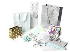 Wedding Gift Bag Assortment
