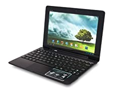 "Asus 10.1"" 32GB Tablet with Keyboard"