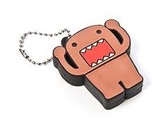 4GB USB Flash Drive - Domo