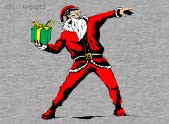 Santa's Rage