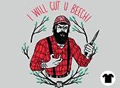 Cut U Beech