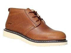 Golden Fox Arizona Chukka Boots - 7