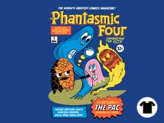 The Phantasmic Four