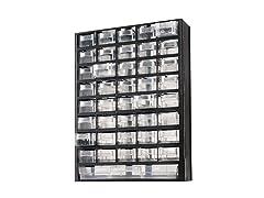 41 Compartment Hardware Storage Box