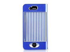 SpiritSlider iPhone 4/4S Slider Case - Blue
