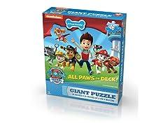 Cardinal Games Paw Patrol 46 Piece Floor Puzzle