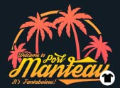 Welcome to Port Manteau