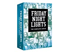 Friday Night Lights: The Complete Series [DVD]